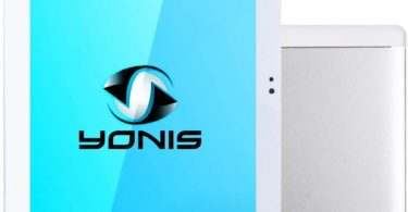 tablette tactile Yonis