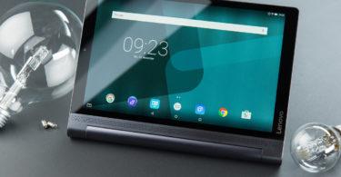 tablette tactile Lenovo