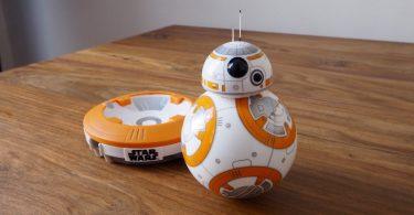 robot BB-8 - image