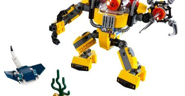 Robot LEGO-image
