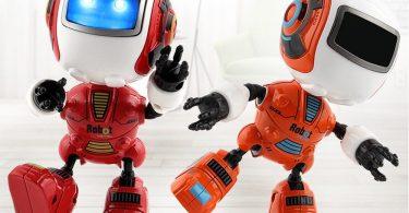 Robot jouet-image