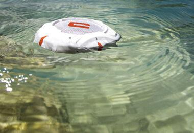 meilleure enceintes bluetooth flottante