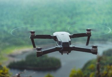 drone de moins de 100 Euros