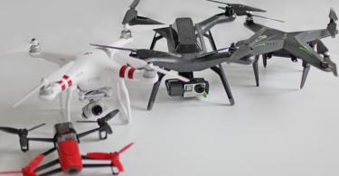 drones de moins de 300 Euros