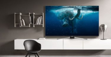 télévision OLED